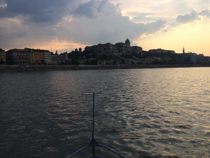 DIY Danube River Cruise Budapest